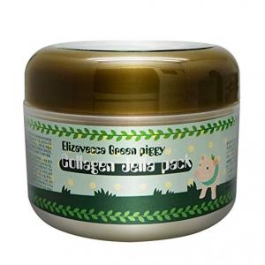 Maska kolagenowa - Green Piggy Collagen Jella Pack