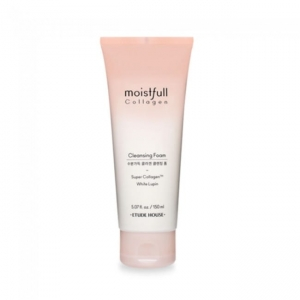 Kolagenowa pianka myjąca - Moistfull Collagen Cleansing Foam