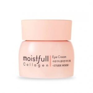 Kolagenowy krem pod oczy - Moistfull Collagen Eye Cream