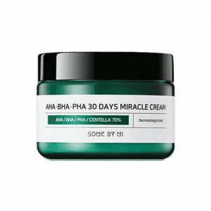 Krem z kwasami - AHA BHA PHA 30 Days Miracle Cream