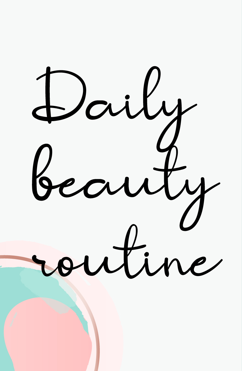 Daily_beauty_routine